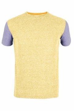 Milo Lashoo Yellow Violet