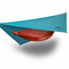 Copertina Hamac Sea to Summit Ultra Sil Tarp 15D