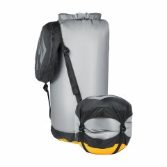 Sac de compresie Sea to Summit Ultrasil Dry Sack eVent XS