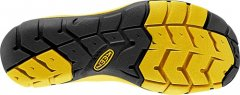 Keen Clearwater CNX Gargoyle Super Lemon sole