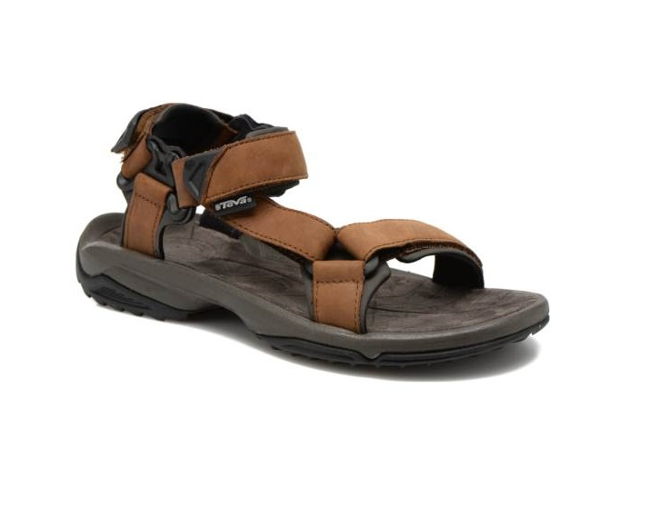 Teva Terra Fi Lite Leather MS Brown