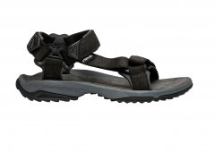 Teva Terra Fi Lite Leather MS Black
