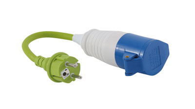 155071 Outwell Adaptor