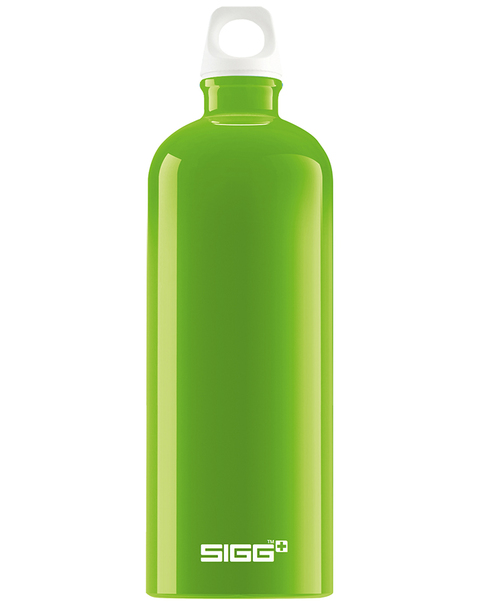 SIGG Fabulous Green 1L