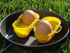 Coghlans Two Egg Box 2