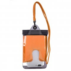 Travellon Waterproof Cover Orange