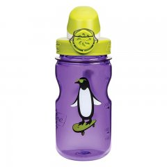 ORF Kids Purple Penguin