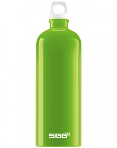 Bidon pentru apa din aluminiu Sigg Fabulous 1L