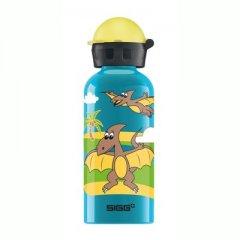 Bidon pentru apa din aluminiu Sigg Kids 0.4L
