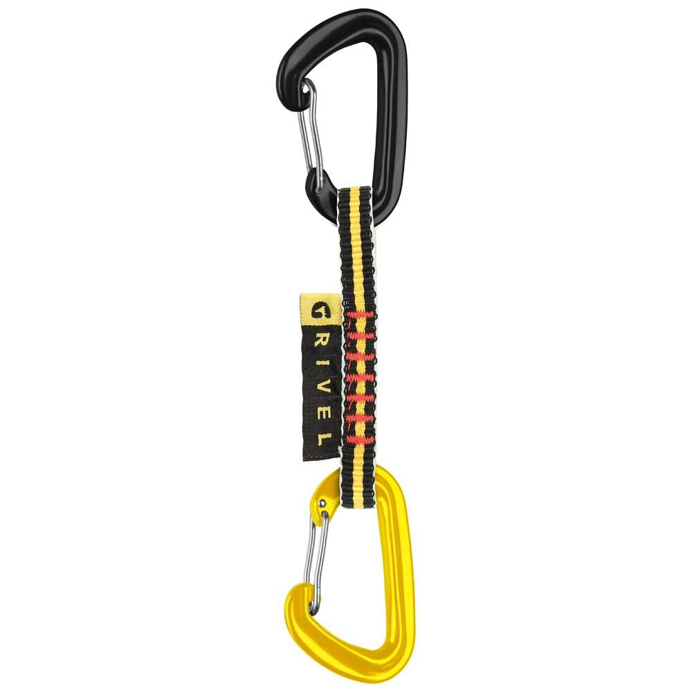 Grivel Quickdraw 55 Short RSGQ055