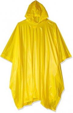 Coghlans Poncho Yellow