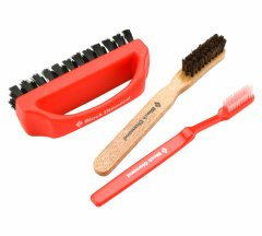 Set 3 perii pentru bouldering Black Diamond Brush Set