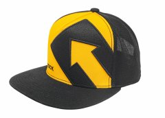 Sapca Singing Rock Snapback Hat