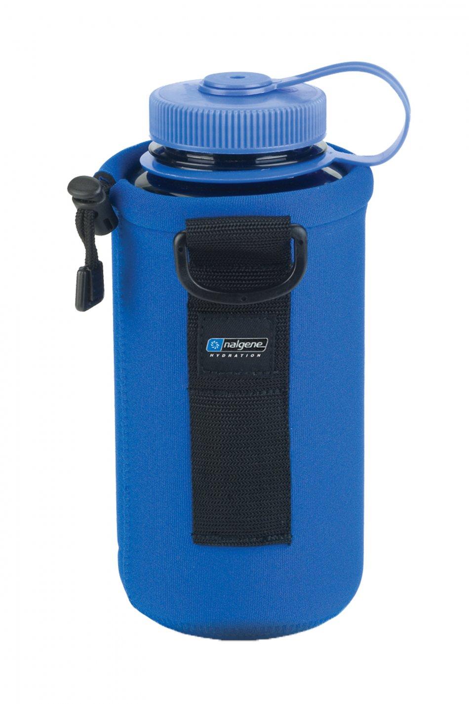 Husa pentru bidon de apa Nalgene Cool Stuff 1L 076821