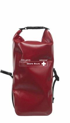 Trusa prim ajutor Relags Standard Waterproof