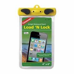 Husa impermabila Coghlans Dry Pouch Load 'n Lock S