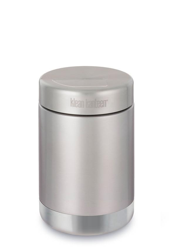 KleanKanteen Food Canister Double Wall closed