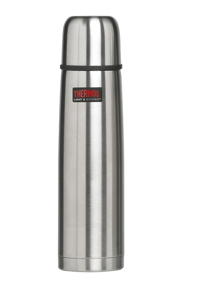 Thermos Light  Compact 1l grey