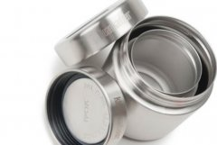 KleanKanteen Food Canister Double Wall