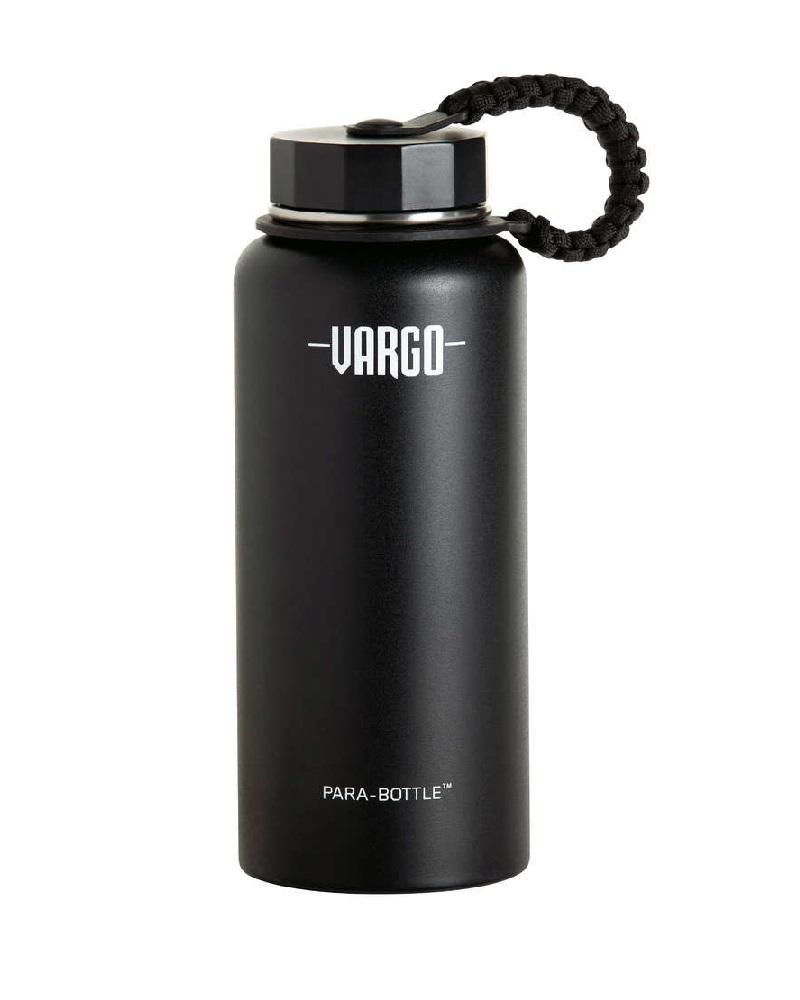 Vargo Bidon ParaBottle 1l Black