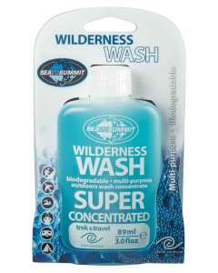 Sapun lichid Sea to Summit Wilderness Wash Concentrate 89 ml