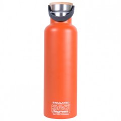 360degreesvacuuminsulateddrinkbottle orange