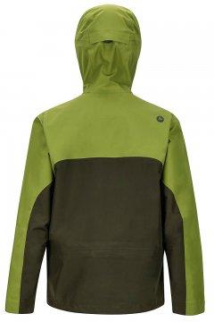 Spire Calla Green Rosin Green1