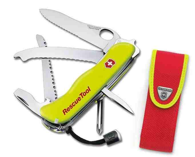 Victorinox Rescue Tool 08623.MWN