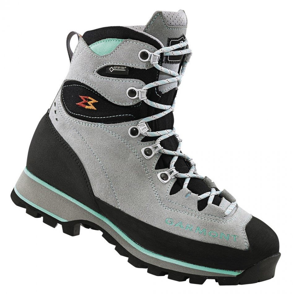 441040614TOWER TREK GTX Wlight greylight green1000