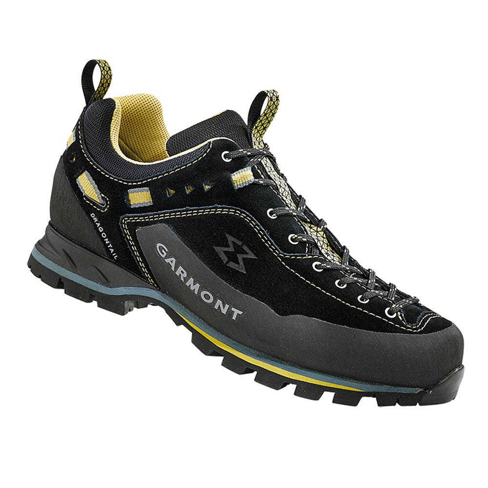 Garmont48119920CBlack Dark Yellow