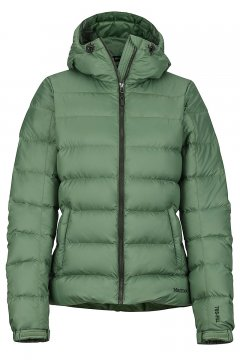 Pufoaica Marmot Guides Down Hoody Wm's