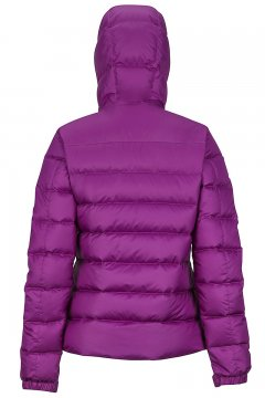 Guides Down Hoody Grape1