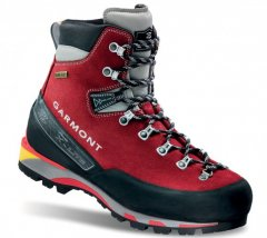 Bocanci Garmont Pinnacle GTX Red
