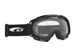 Goggle H8905 Zeva clear lenses