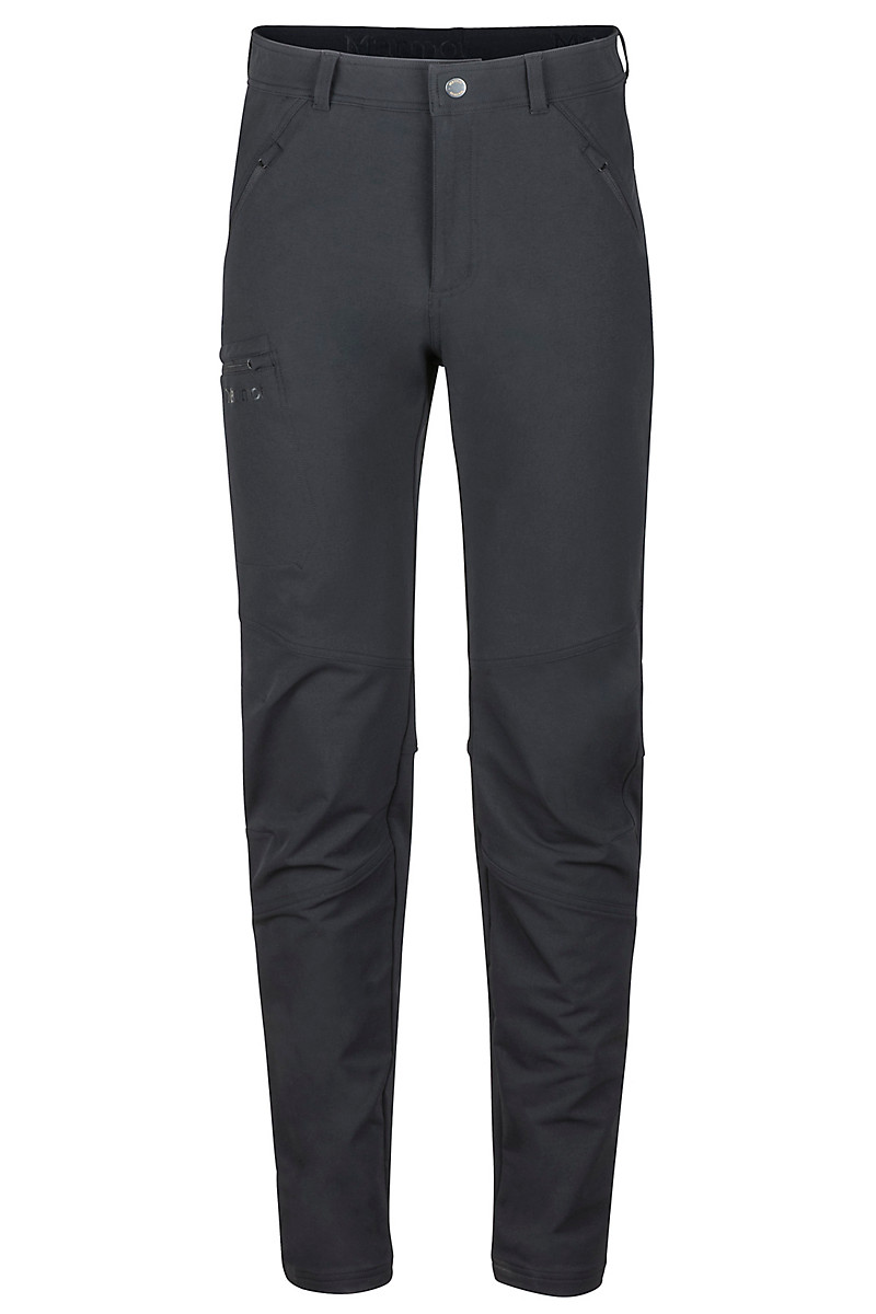 Winter Trail Pant Black