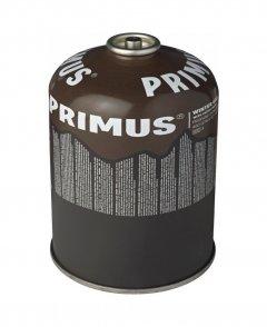 Butelie gaz, cu valva,  Primus Winter Gas 450g