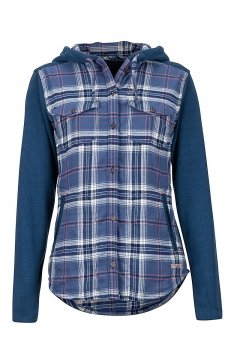 Midweight Reagan Flannel Storm