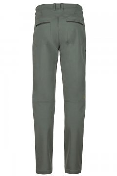 Winter Trail Pant Rosin Green1