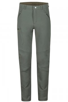 Winter Trail Pant Rosin Green