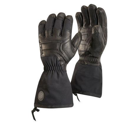 Guide Gloves Black