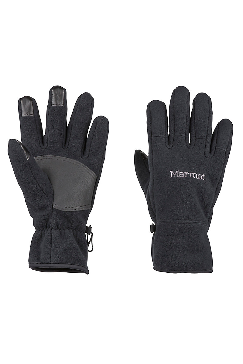 Connect Windproof Black