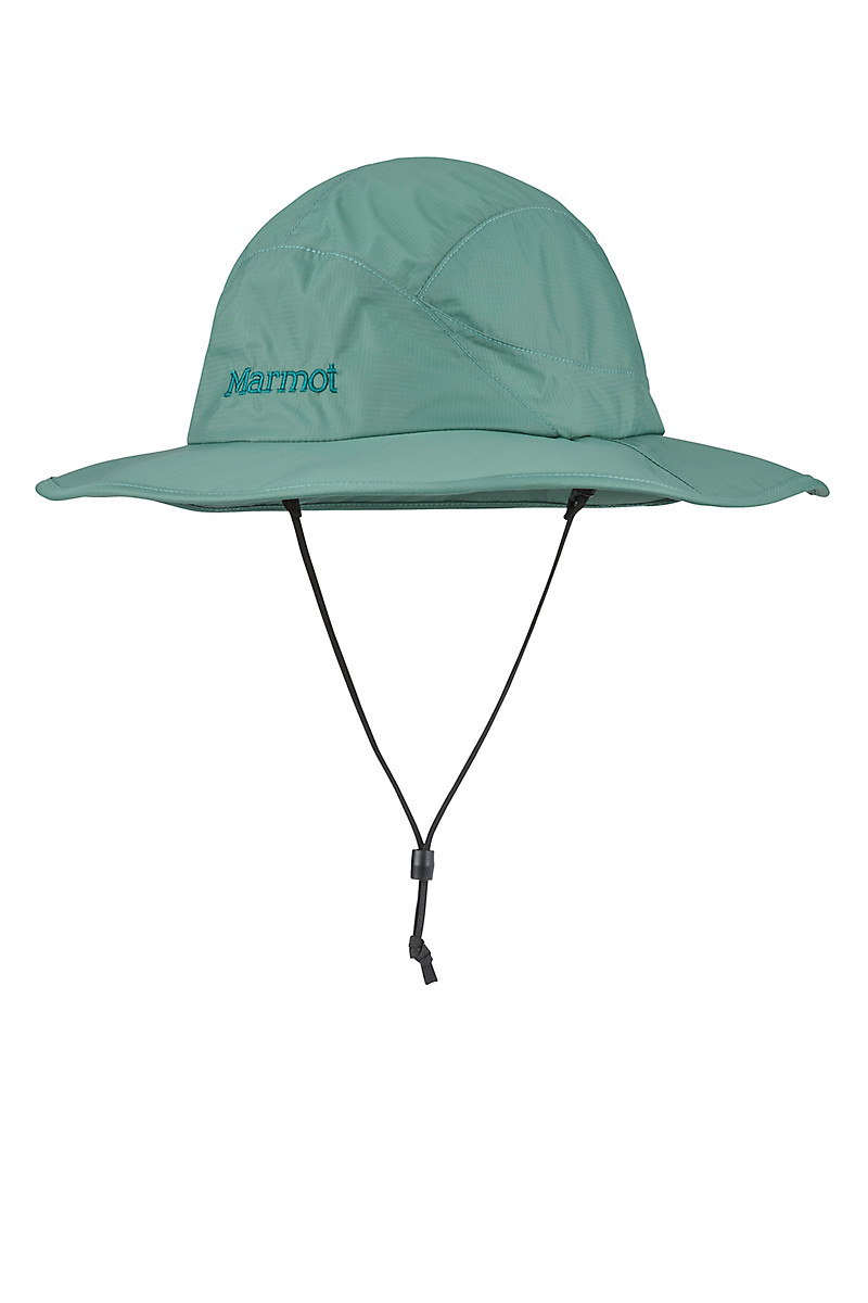 Precip Safari Hat Mallard Green
