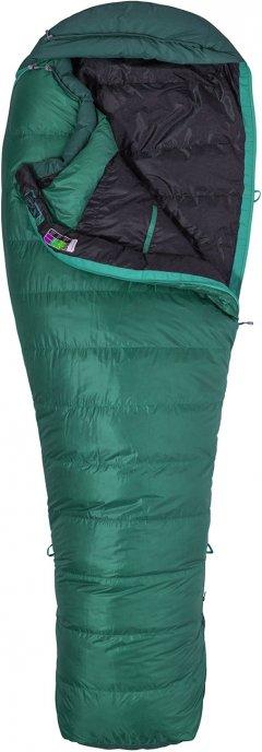 Sac de dormit cu puf Marmot Palisade Long