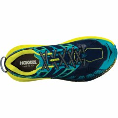 Speedgoat 2 Carribean Sea Blue Depths5