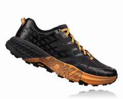 Hoka Speedgoat 2 Black
