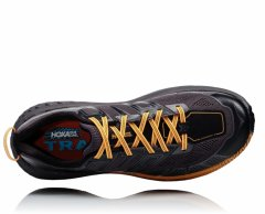 Hoka Speedgoat 2 Black1