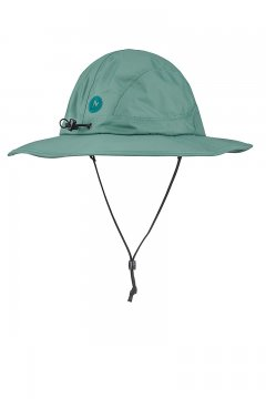 Precip Safari Hat Mallard Green2
