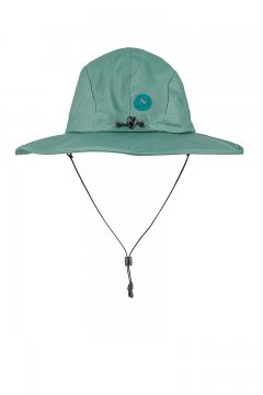 Precip Safari Hat Mallard Green1