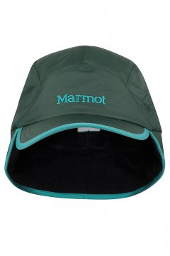 Precip Insulated Baseball Cap Dark Spruce