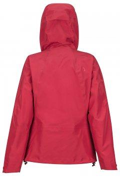 Alpinist Wms Sienna Red1